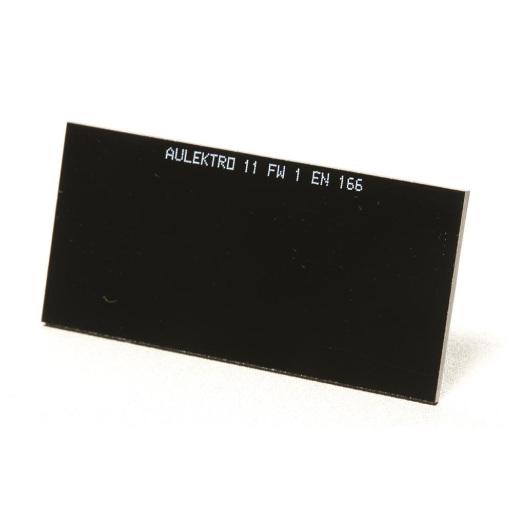 ルミナスプレート(溶接面) NIKKO(日本光器) 当日出荷