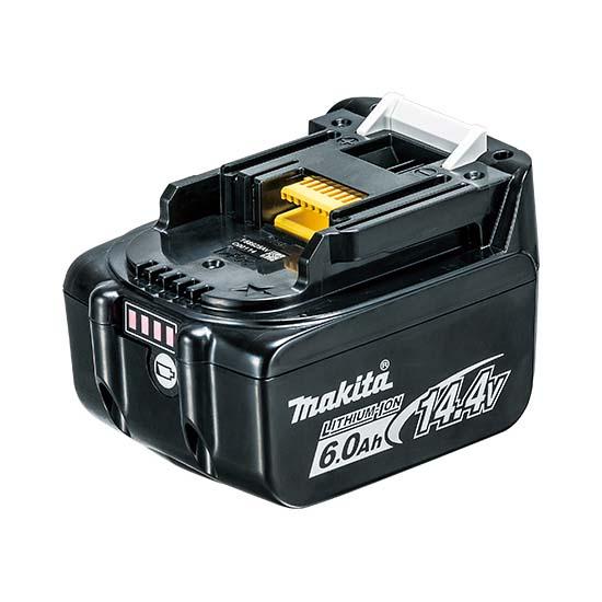 BL1460B リチウムイオンバッテリ 14.4V 6.0Ah マキタ純正品 当日出荷