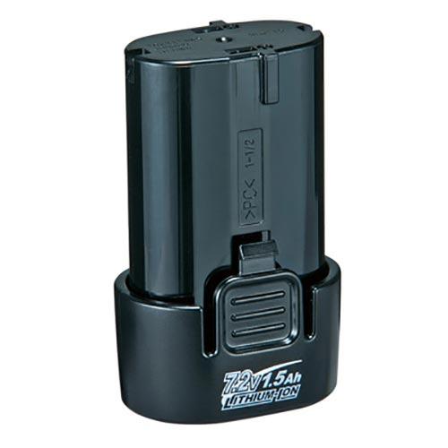 BL0715 差込み式リチウムイオンバッテリ 7.2V 1.5Ah マキタ純正品 当日出荷