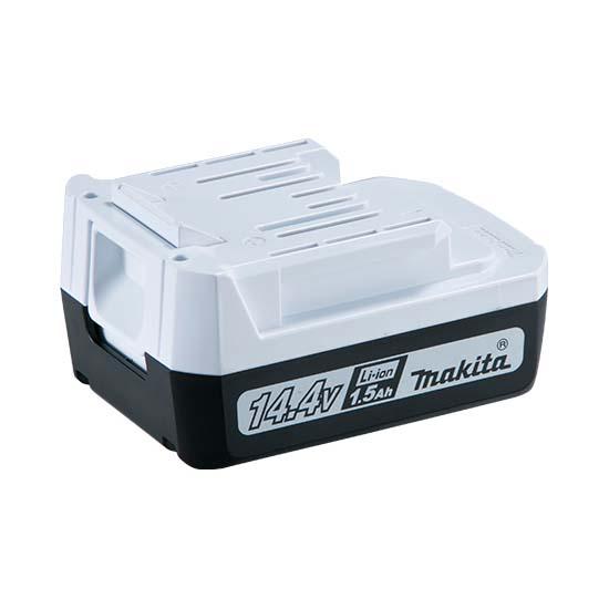 BL1415G リチウムイオンライトバッテリ 14.4V 1.5Ah マキタ純正品