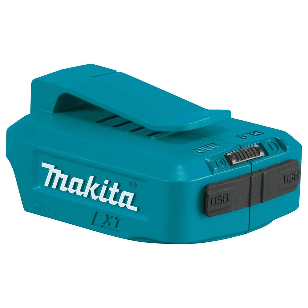 USB用アダプタ ADP05 マキタ