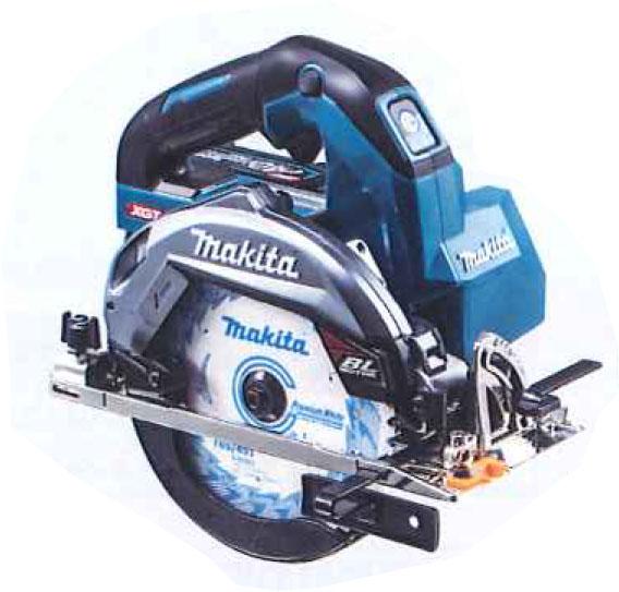 HS002GRDX 充電式マルノコ40V(無線連動対応) セット品 マキタ