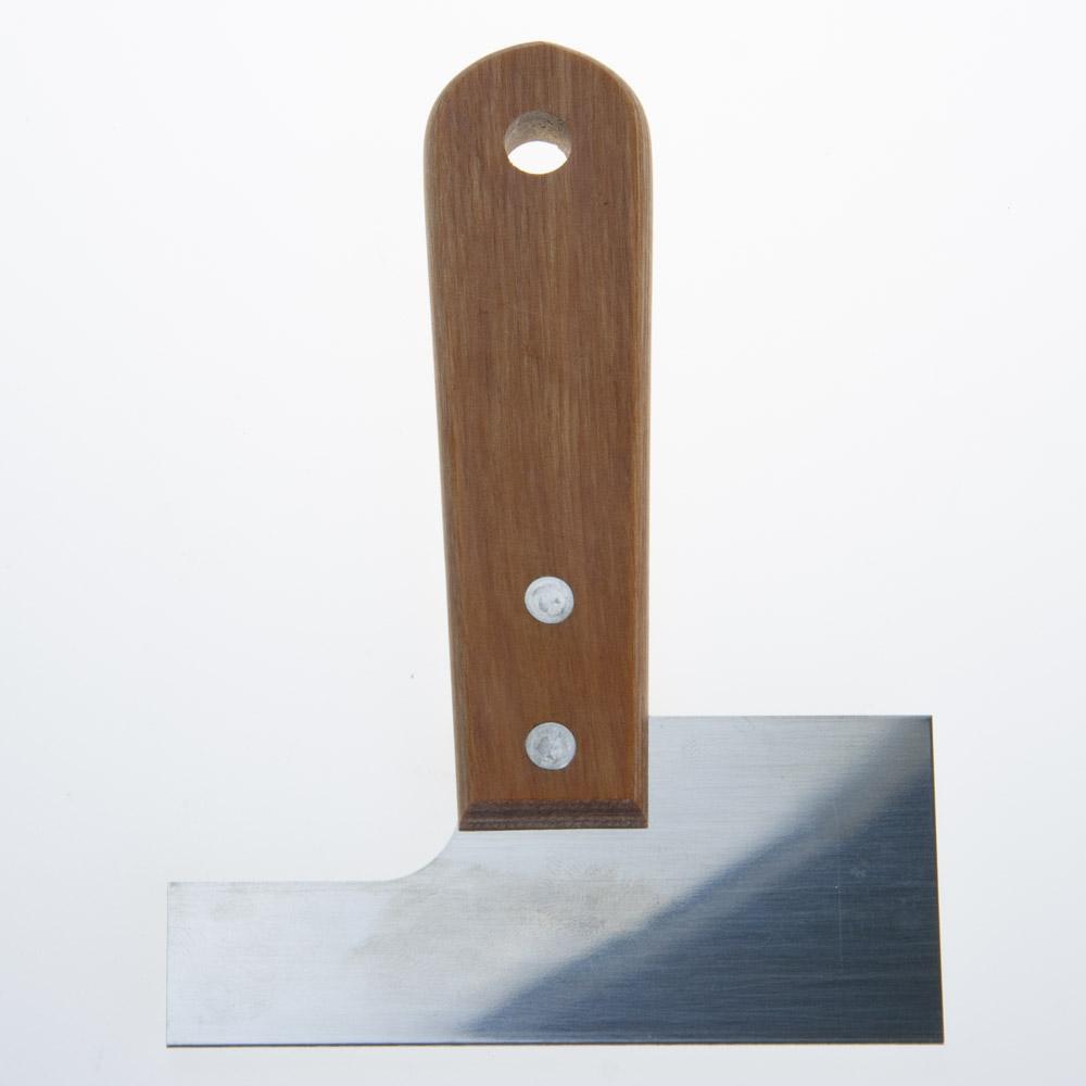 25-34 マルチ寸ベラ ミニ 0.6mm厚 トミナリ メール便