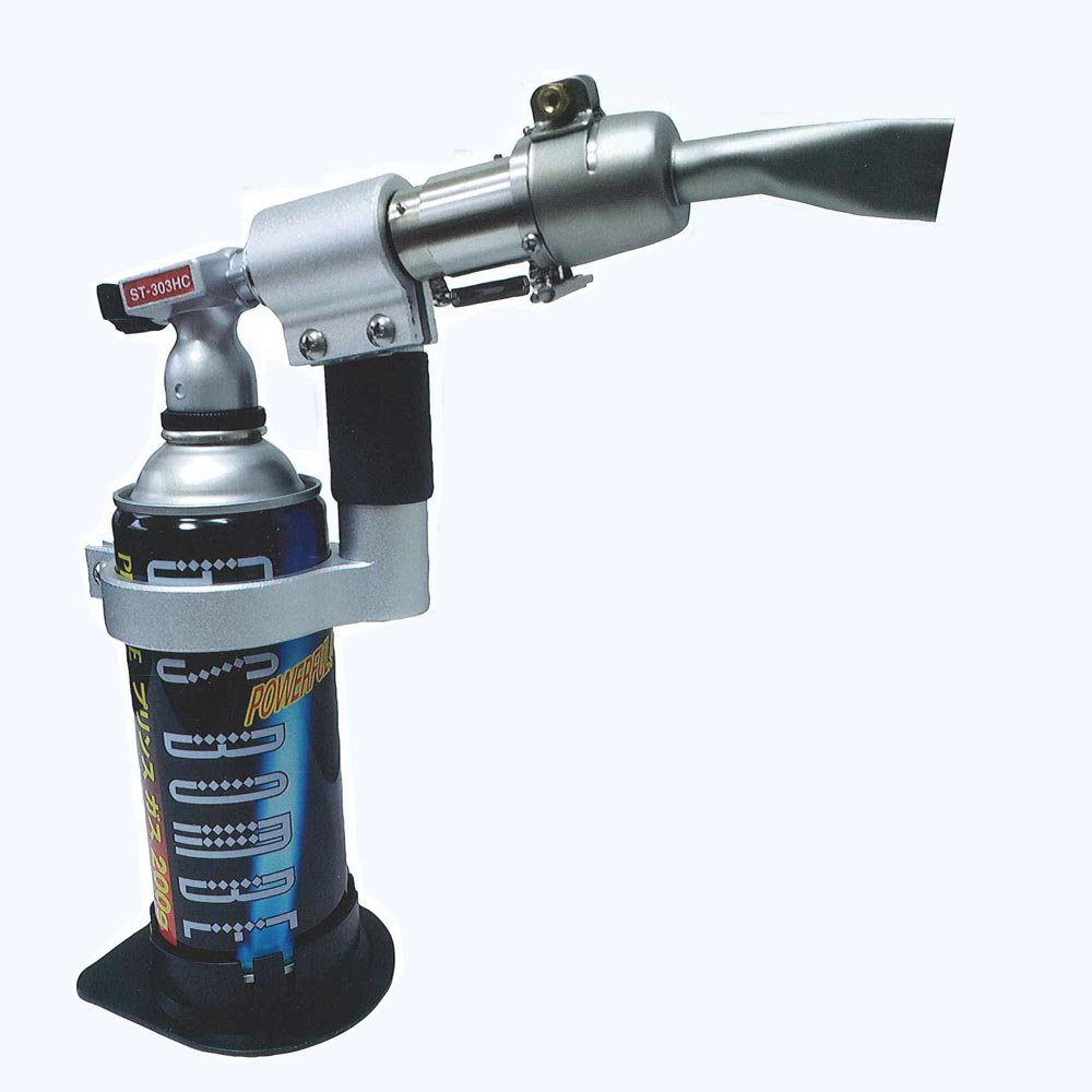 ST-030HC ガスウェルW(防水シート溶接タイプ)