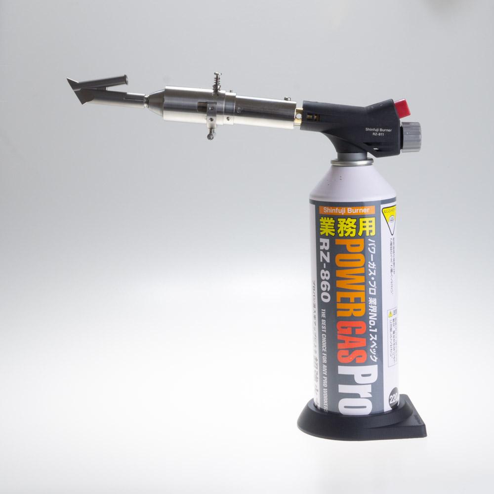ST-200 コードレス熱風溶接機 ガスウェル2 (強力タイプ) トーショー(TOSHO)