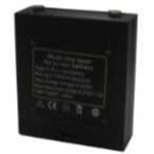 MLB3 レーザー墨出し器用リチウムイオンバッテリー テクノ(LTC)