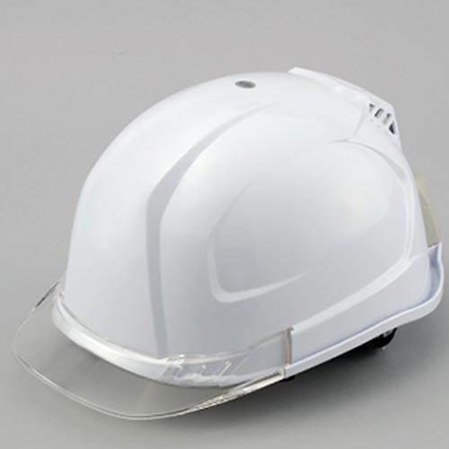 395F 送風機内蔵ヘルメット トーヨーセフティー