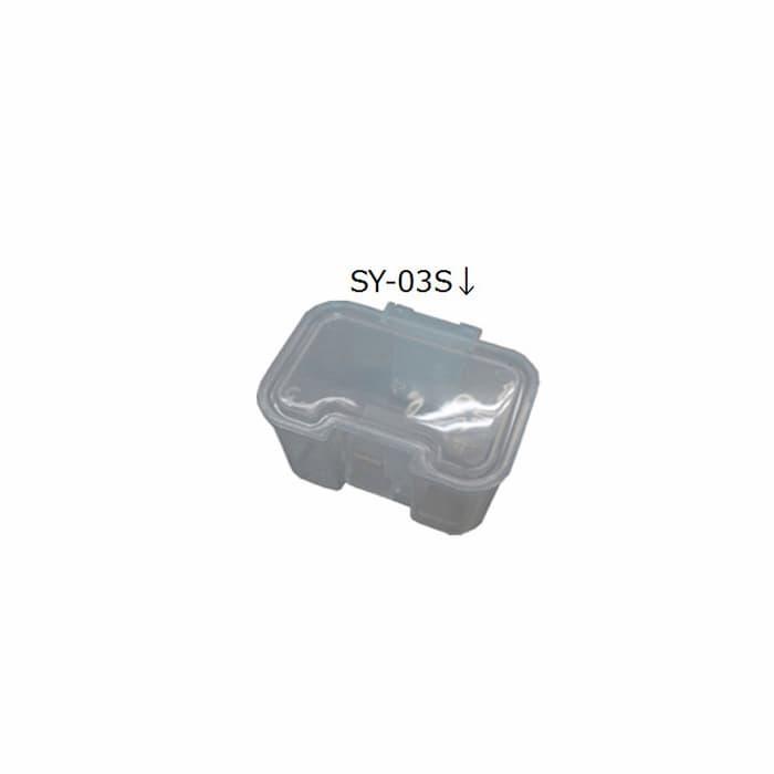 SY-03S SAYTON3ビス中箱 オルグ(Orug) 当日出荷