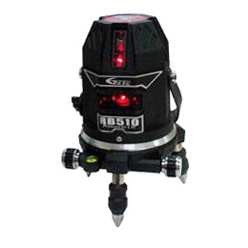 LST-RB510 ファインレーザー おおがね×3 水平 ジンバル整準 テクノ(LTC)