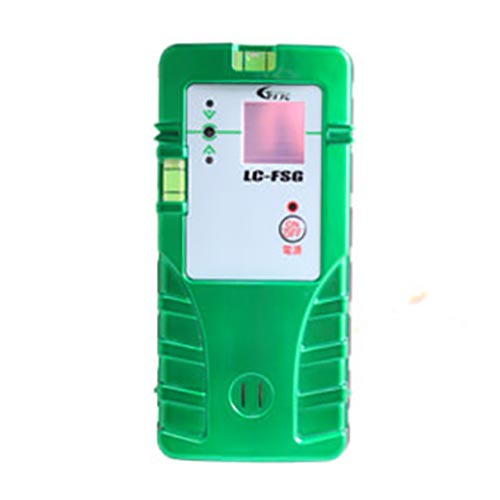 LC-FSG グリンレーザー用受光器 テクノ(LTC)