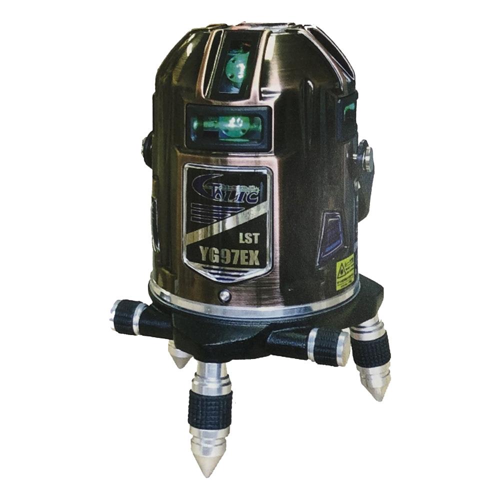 LST-YG97EX ポケットグリーンレーザー縦・横・鉛直十字・地墨 レーザーテクノ(LTC) 新製品
