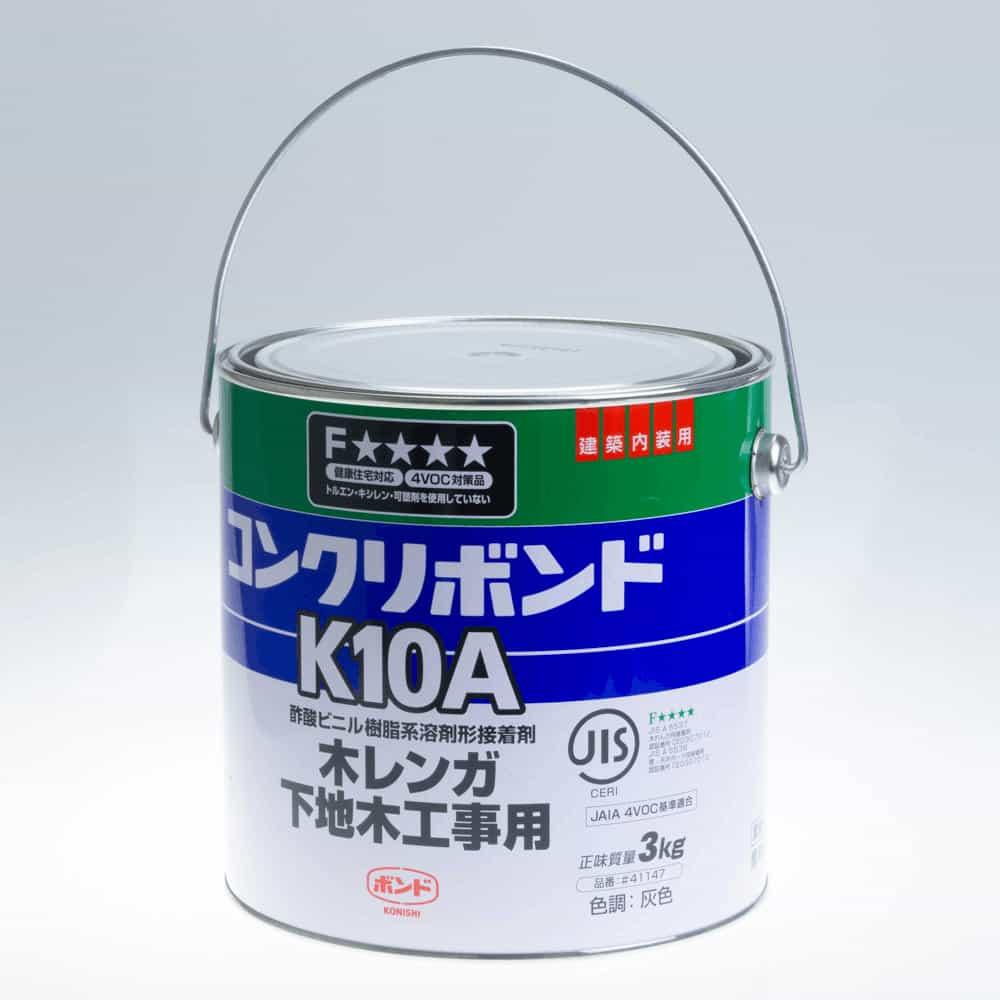 K10A 木・下地用ボンド コニシ 当日出荷