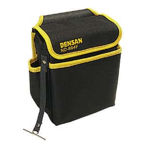 ND-864F デンサン 電工腰袋