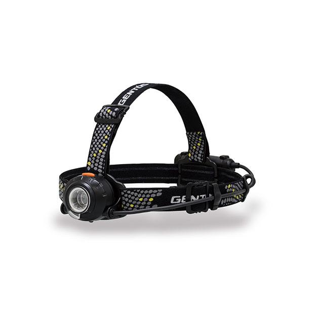 HW-V333D LEDヘッドライト ジェントス(GENTOS) 当日出荷