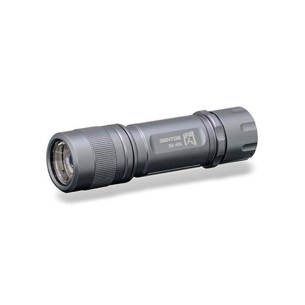 SG-405 LEDフラッシュライト ジェントス(GENTOS) 当日出荷