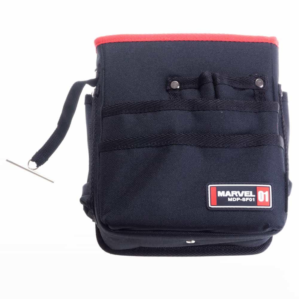 MDP-SF01 マーベル スリム腰袋