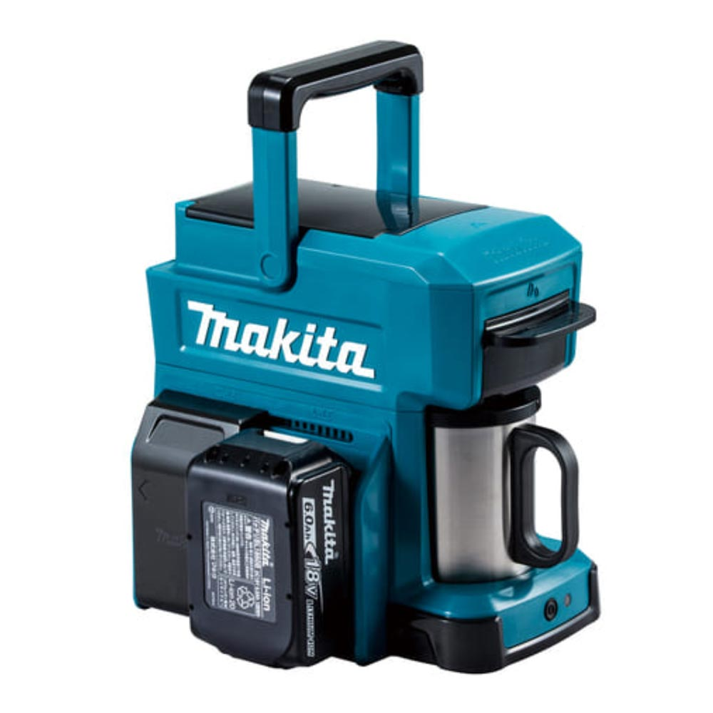 CM501D 充電式コーヒーメーカー 10.8V 14.4V 18V マキタ