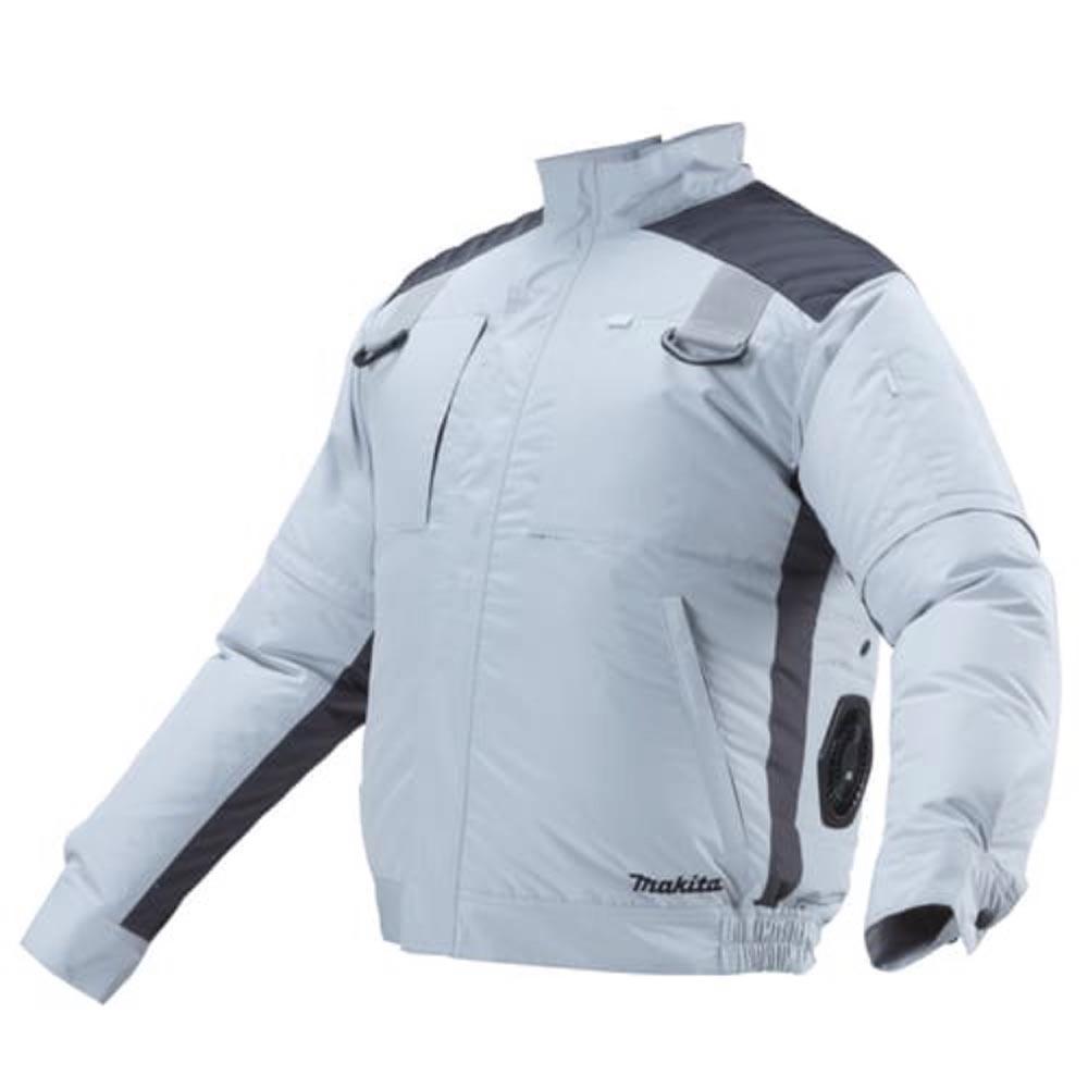 FJ419D フルハーネス安全帯対応 充電式ファンジャケット マキタ 新商品