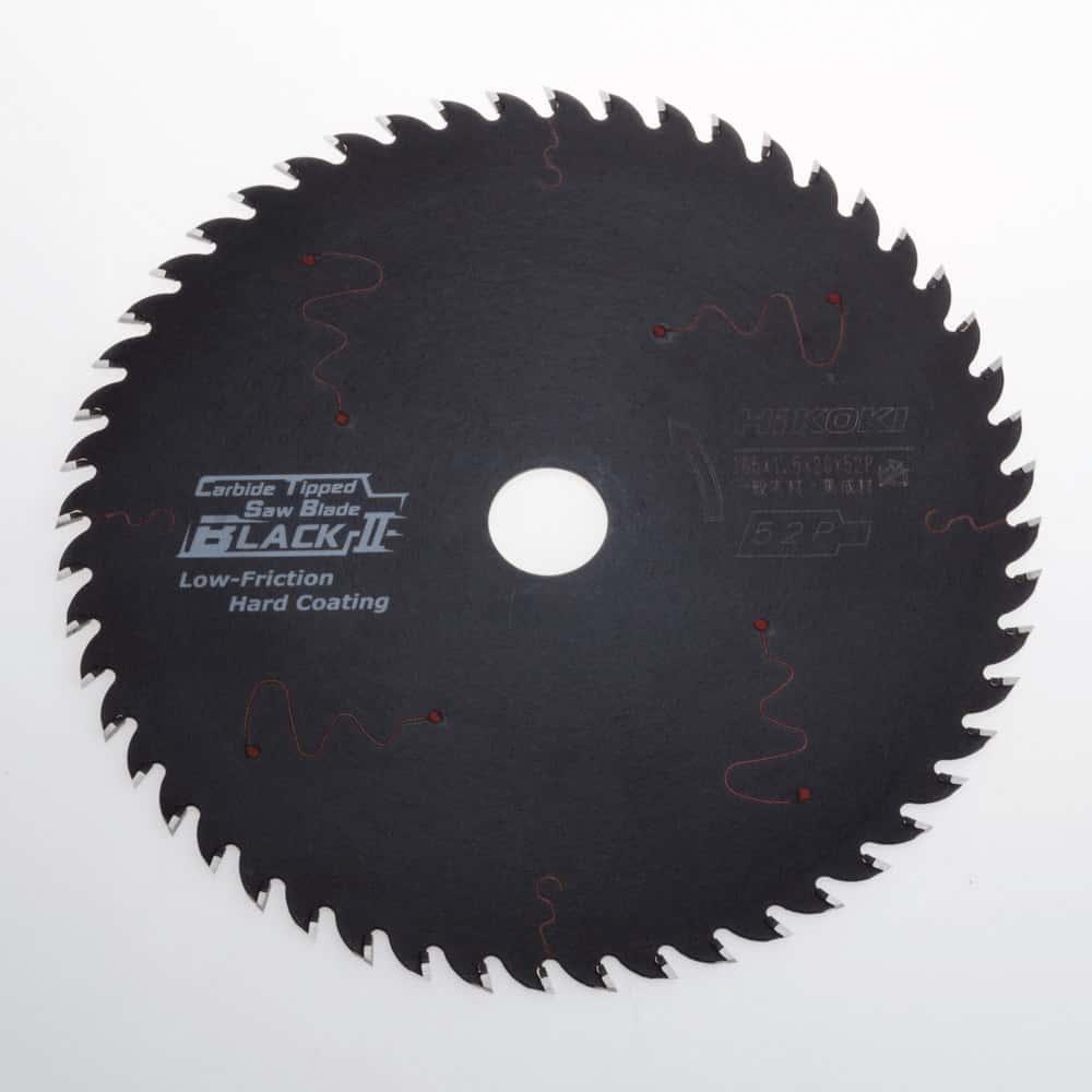スーパーチップソー ブラック2 ハイコーキ(日立工機) メール便
