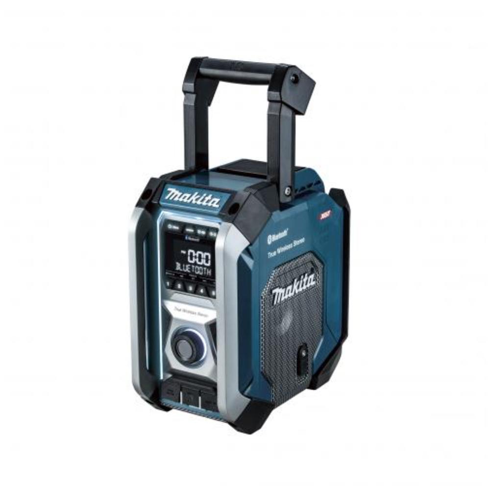 MR005GZ 充電式ラジオ 14.4V 18V 40V マキタ