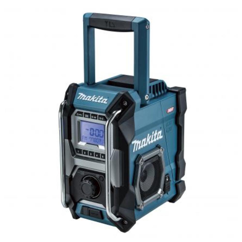 MR001G 充電式ラジオ 10.8V 14.4V 18V 40V マキタ