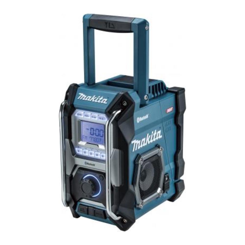MR002G 充電式ラジオ 10.8V 14.4V 18V 40V マキタ