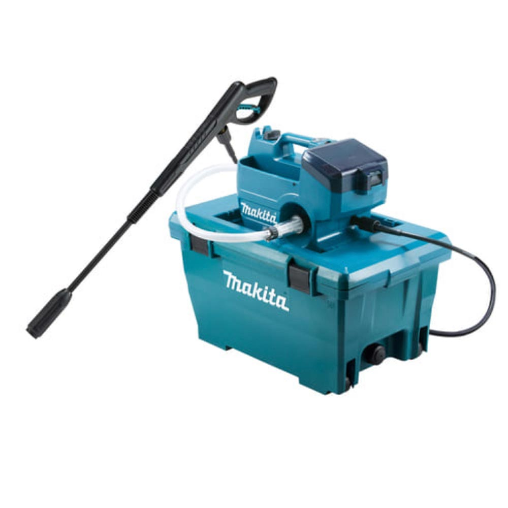 MHW080D 充電式高圧洗浄機(本体のみ/セット品) マキタ