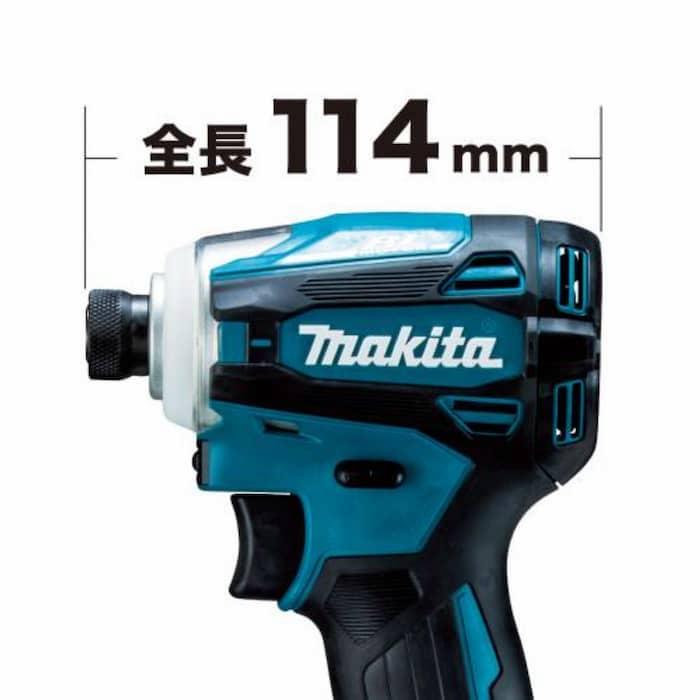 18v ドライバー マキタ インパクト