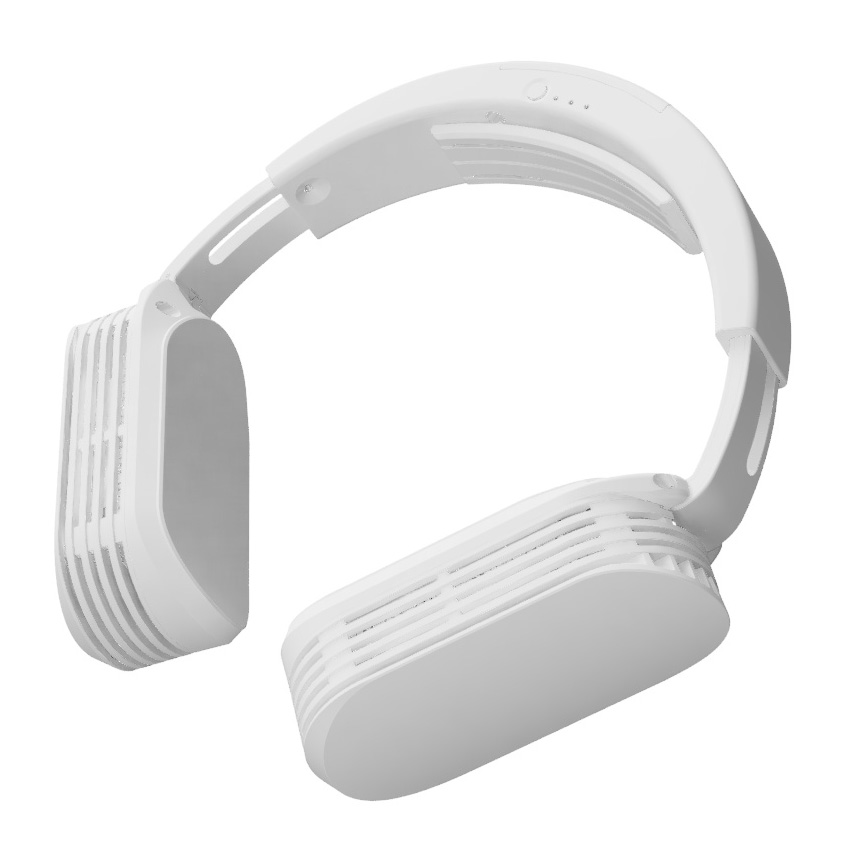TK-NEMU3 ネッククーラーEVO USBモデル サンコー